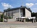 POL Bielsko-Biała Kościół NMP Królowej Polski 1.JPG