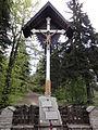 POL Szczyrk Salmopol Krzyż dekalog 1.jpg