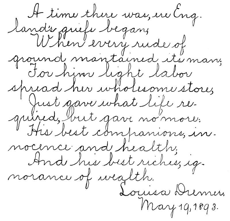 FilePSM V44 D099 Example of vertical handwritingjpg Wikimedia – Vertical Handwriting Paper