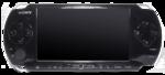 Piano Black PSP-3000