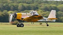 pzl mielec m 18 dromader wikipedia rh en wikipedia org Cessna Agwagon Canadair CL-215