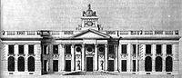 Pałac Gozdzkich - de Nassau