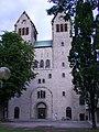 Paderborn Abdinghofkirche Westwerk.jpg