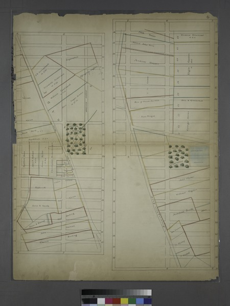 File:Page 06- (Bounded by W. 52nd Street, (Mid Town) Fifth Avenue, (Flat Iron) W. 15th Street and Sixth Avenue.) NYPL1531810.tiff