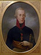Archduke John of Austria