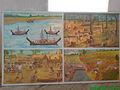 Paintings on Kuakata Bangladesh 3.jpg