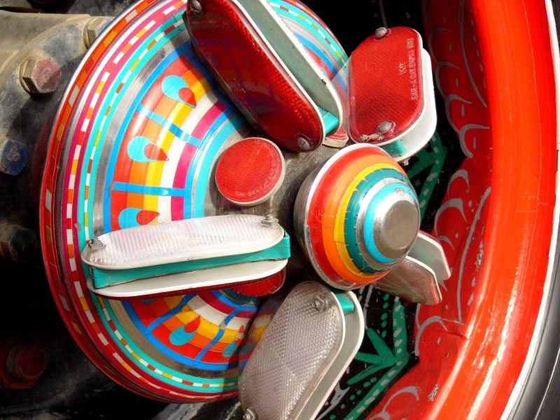 Pakistani decorated Wheels Trucks.jpg