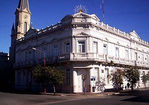 Junín, Buenos Aires - City Hall