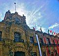 Palacio de Gobierno de Jalisco a contraluz.jpg