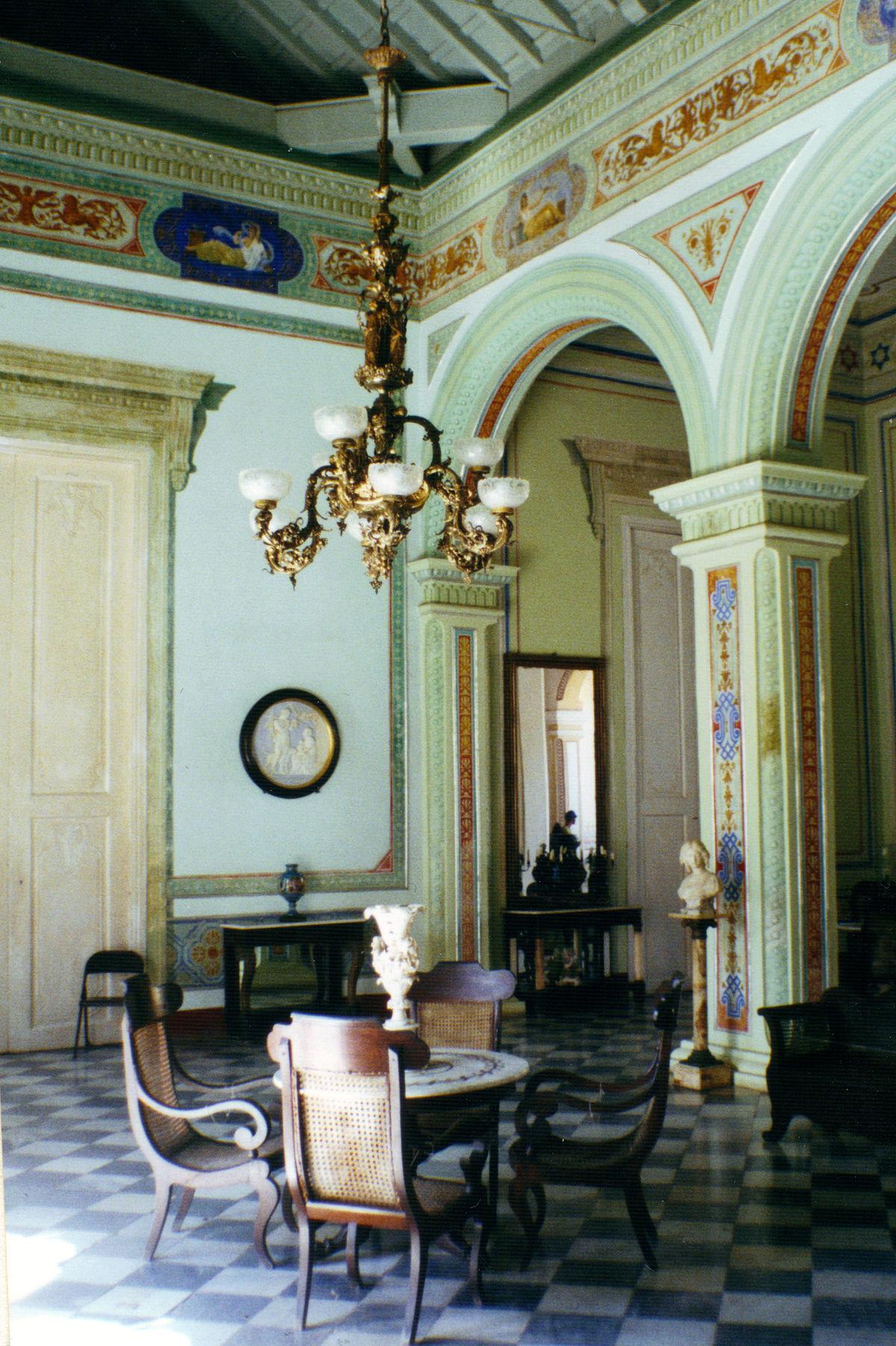 Palacio Brunet Wikipedia