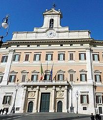 Palazzo Montecitorio, Rome.jpg