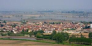 Palazzolo Vercellese - Palazzolo Vercellese