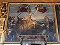 Palma il giovane, allegoria della vittoria sulla lega di cambrai, 1590 ca..JPG