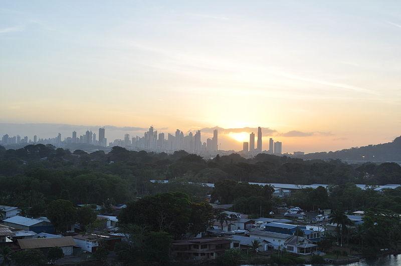 File:Panama City.jpg