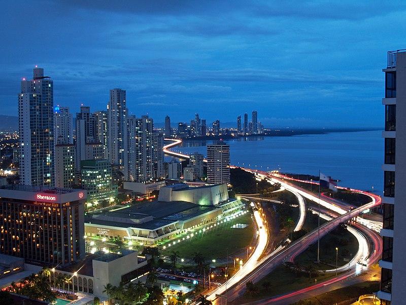 File:Panama city 1.JPG