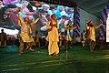 Panjabi Dance - Evening Function - Rawatpura Sarkar Ashram - Chitrakoot - Satna 2014-07-05 6884.JPG