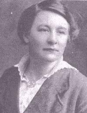 Communist Party of Australia - Adela Pankhurst, Communist Party of Australia co-founder in 1920