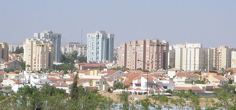 File:Panorama of Beersheba.jpg