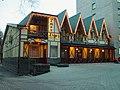 Panoramio - V&A Dudush - Отель в честь основателя города.jpg