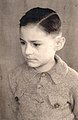 Paolo Salvati - maggio 1947 - Roma, Via Labicana 50.jpg