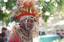 Papua New Guinea - Wikipedia