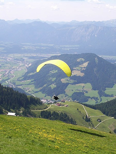 Gotta fly - Paragliding Obsession