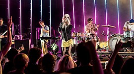 Paramore at Royal Albert Hall - 19th June 2017 - 21.jpg