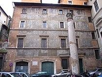 Parione - Piazza dei Massimi e palazzo di Pirro - 1010591.JPG