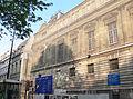 Paris - Travaux à la BnF Richelieu 14.JPG
