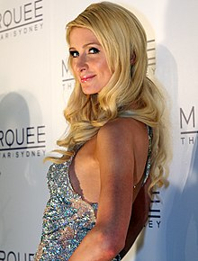 hiltons single personals Three singles were released from the album stars are blind was released as the lead single on june 5 does it matter that paris hilton isn't a great singer.