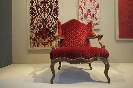 Louis XV furniture - Wikipedia
