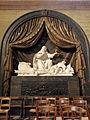 Paris Saint-Germain-des-Prés Mausolée de Jean II Casimir Vasa Roi de Pologne.jpg