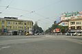 Park Street - Park Circus Seven-point Crossing - Kolkata 2015-12-23 7495.JPG