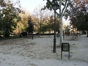 Parque Eva Peron view04
