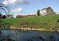 Partridge Hall - geograph.org.uk - 590045.jpg