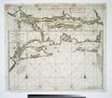 Pas-Kaart vande zee kusten van Niew Nederland anders genaamt Niew York - tusschen Renselaars Hoek en de Staaten Hoek (NYPL b15328177-434502).tiff