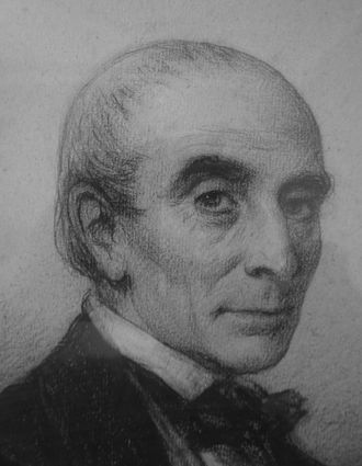 Egyptian Public Works - French engineer Pascal Coste (1787–1879). First Chief Engineer for Lower Egypt (1819–1829)