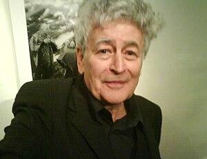 Paul Méfano - Paul Méfano, nov. 2009