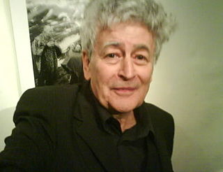 Paul Méfano French composer
