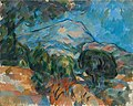 Paul Cézanne - Mount Sainte-Victoire - 1958.21 - Cleveland Museum of Art.jpg