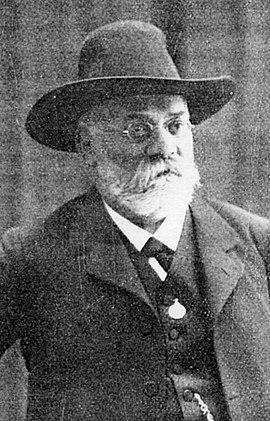 Paul Deussen