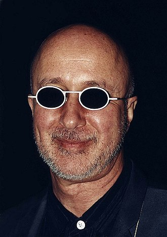Paul Shaffer - Shaffer in 2000