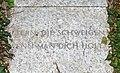 Peace memorial Erlauf by Jenny Holzer 03 - Eltern die schweigen wenn man dich holt.jpg