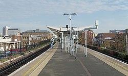 Peckham Rye railway station MMB 11.jpg