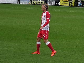 Per-Egil Flo Norwegian footballer