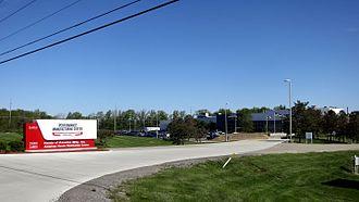 Honda NSX (second generation) - Honda Performance Manufacturing Center (Marysville, Ohio)