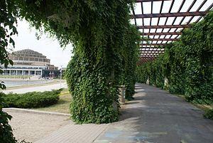 Wrocław exhibition ground