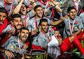 Persepolis F.C. championship ceremony 2016-17 05.jpg