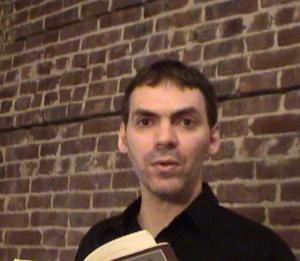 Peter Constantine - Peter Constantine, 2009
