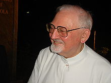 Kolvenbach in Goa, India, in 2006